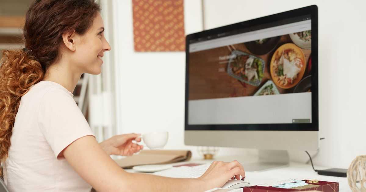 Création de sites web